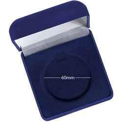 60mm-blue-velvet-medal-case