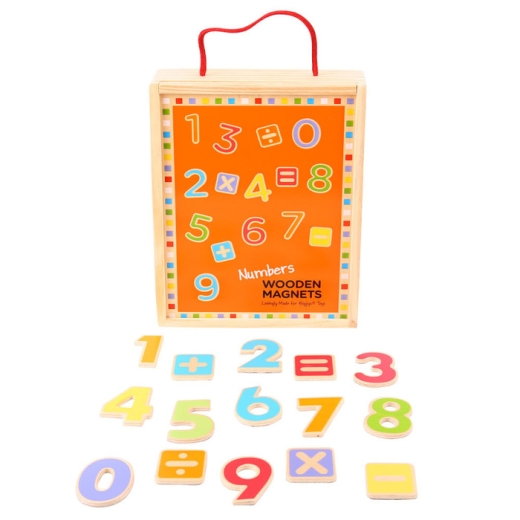 bigjigs-wooden-magnetic-numbers