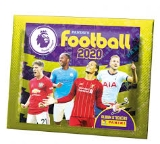 Panini Football 2020 Premier Sticker Collection