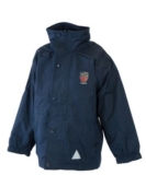 Ryde School Fiveways/Junior Winter Coat