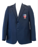 Ryde School Junior/Senior Patch Pocket Blazer