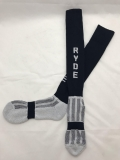 Ryde School Rugby Sock