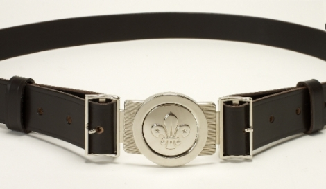 scout-brown-leather-belt-size-sm
