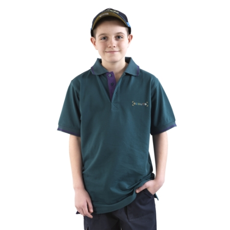 scouts-polo-size-40
