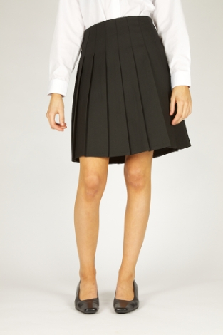 tr-girls-pleated-skirt-blk-size-28-l18