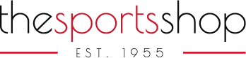 The Sports Shop logo